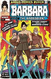 Barbara The Barbarian #3