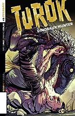 Turok: Dinosaur Hunter #3: Digital Exclusive Edition