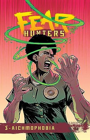 Fear Hunters #3