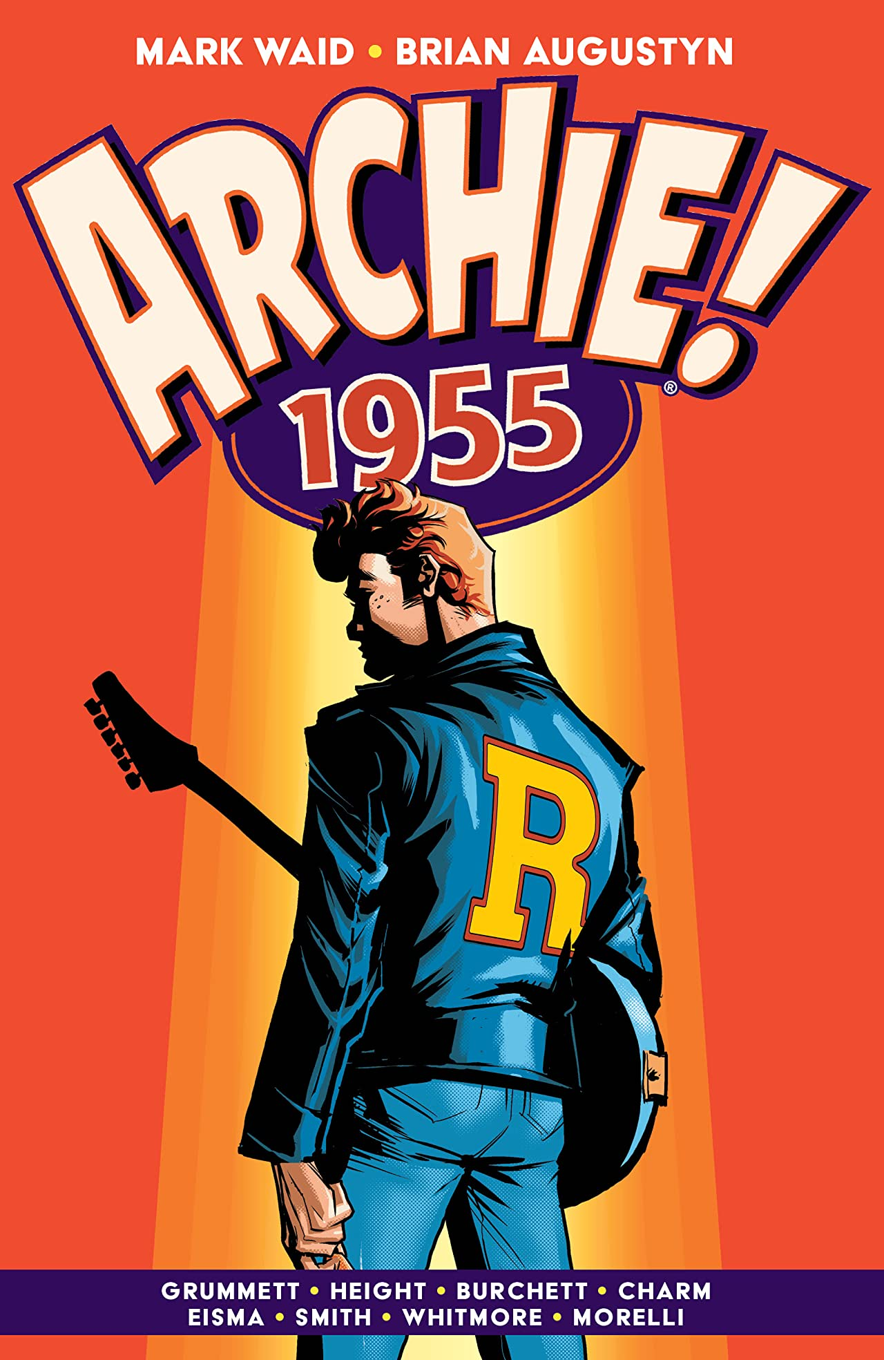 Archie: 1955 Tome 1