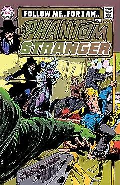 The Phantom Stranger (1969-1976) No.3