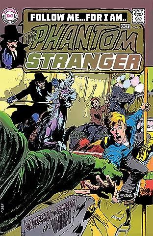 The Phantom Stranger (1969-1976) #3