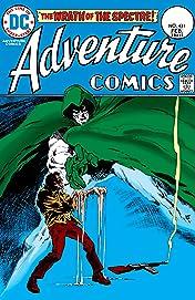 Adventure Comics (1935-1983) #431
