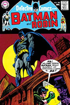 Detective Comics (1937-2011) #382