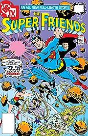 Super Friends (1976-1981) #15