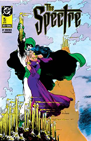 The Spectre (1987-1989) #15