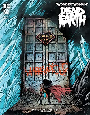 Wonder Woman: Dead Earth (2019-) #3