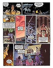 Wonder Woman: Dead Earth (2019-) #3