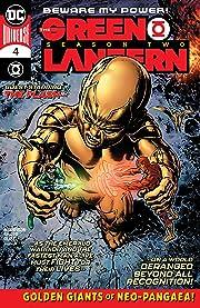 The Green Lantern Season Two (2020-) #4