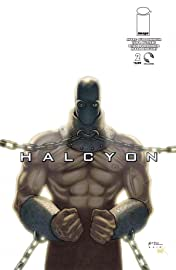 Halcyon #2 (of 5)