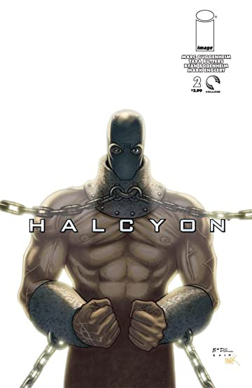Halcyon #2