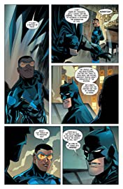 Batman and the Outsiders (2019-) #13