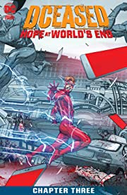 DCeased: Hope At World's End (2020) #3