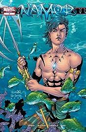 Namor (2003-2004) #1