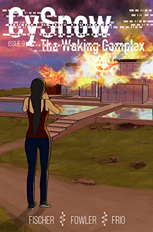 CySnow: The Waking Complex No.9