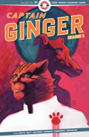 Captain Ginger Season 2 #3