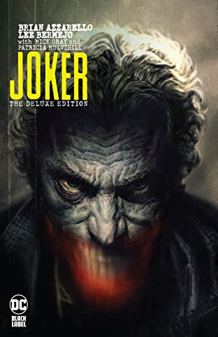 Joker: The Deluxe Edition