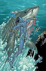 Namor (2003-2004) #2