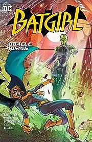 Batgirl (2016-) Tome 7: Oracle Rising