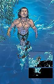 Namor (2003-2004) #3