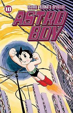Astro Boy Vol. 10