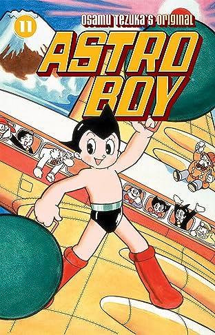 Astro Boy Tome 11