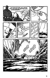 Astro Boy Vol. 12