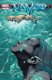 Namor (2003-2004) #4