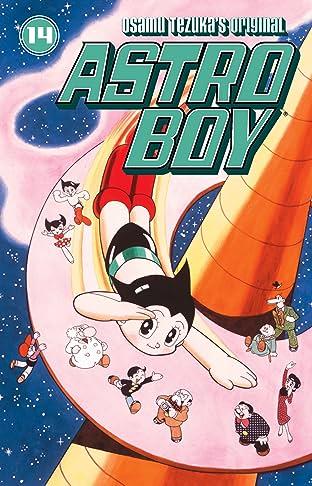 Astro Boy Vol. 14