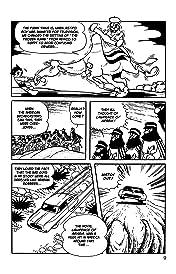 Astro Boy Vol. 17
