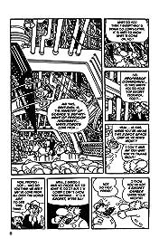 Astro Boy Vol. 18