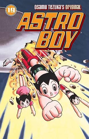 Astro Boy Tome 19