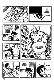 Astro Boy Vol. 20