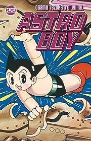 Astro Boy Vol. 22