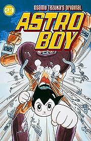 Astro Boy Vol. 23