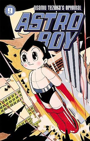 Astro Boy Tome 9
