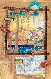 Kabuki Omnibus Vol. 3