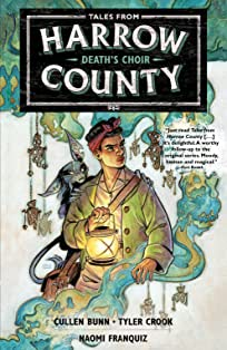 Tales from Harrow County Vol. 1: Death's Choir
