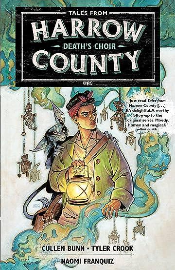 Tales from Harrow County Vol. 1: Death's Choir
