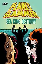 Planet Slammer #3