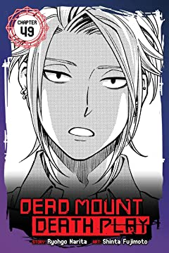 Dead Mount Death Play #49