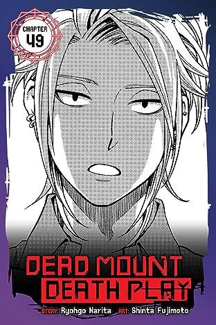 Dead Mount Death Play No.49