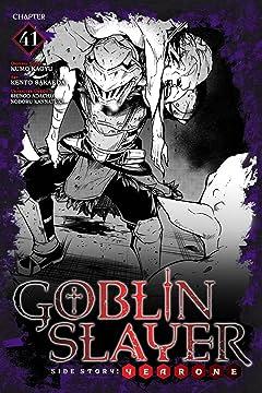 Goblin Slayer Side Story: Year One #41