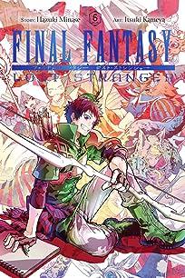 Final Fantasy Lost Stranger Vol. 5