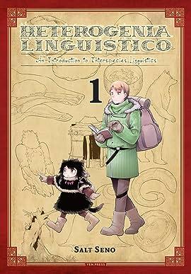Heterogenia Linguistico Vol. 1
