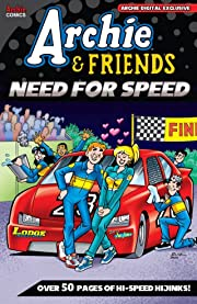 Archie & Friends: Need for Speed