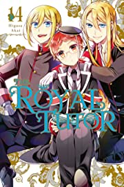 The Royal Tutor Vol. 14
