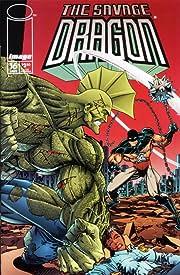 Savage Dragon #16