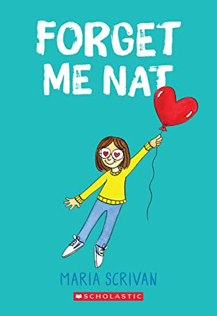 Forget Me Nat Tome 2
