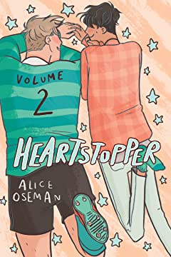 Heartstopper Tome 2